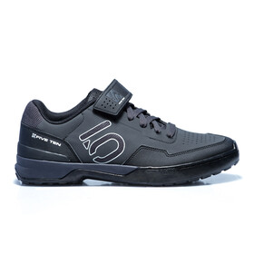 Five Ten Kestrel Lace Shoes Men Carbon Black